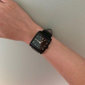 A/X Armani Exchange Accessories - Armani Exchange - Watch (Black)